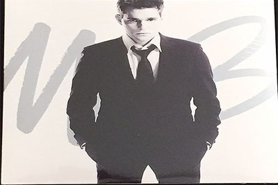 Michael Bublé, nuovo album ❤ LOVE